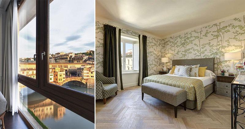 Hotell i Florens - våra tips
